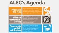 ALEC's Agenda